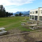 TREFF / Selkirk Secondary School