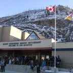 TREFF / Mount Boucherie Senior Secondary School