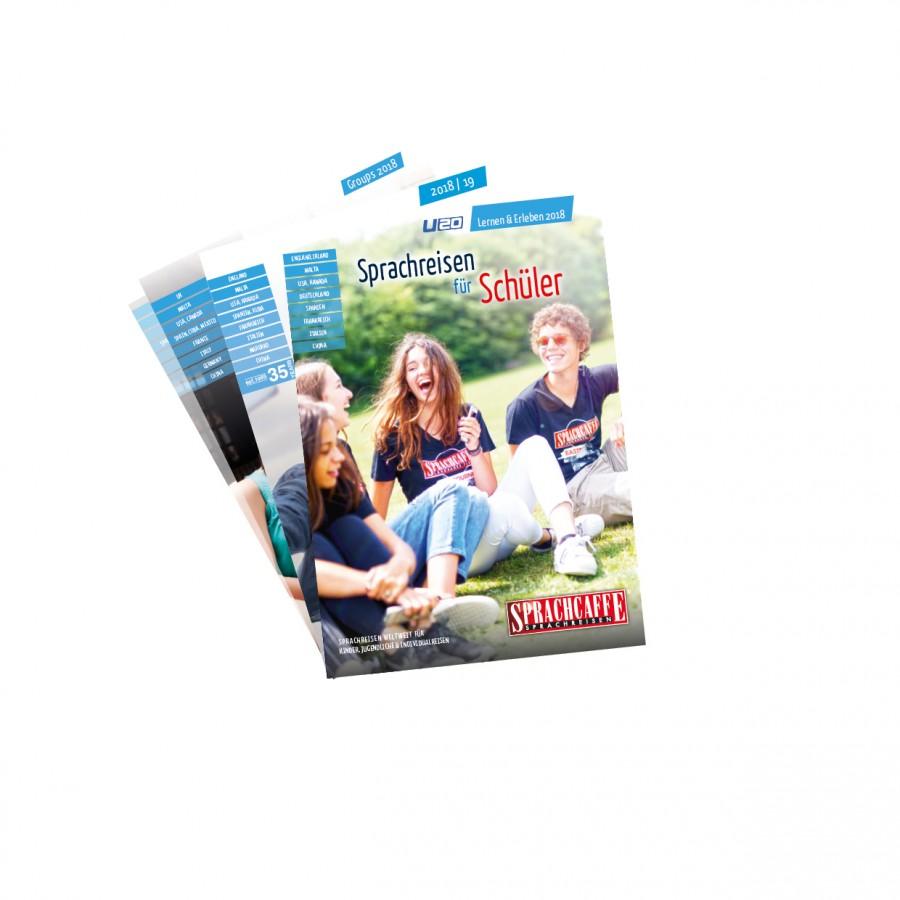 Unsere neuen Kataloge