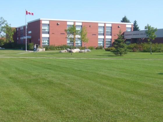 TREFF / Murdoch Mackay Collegiate