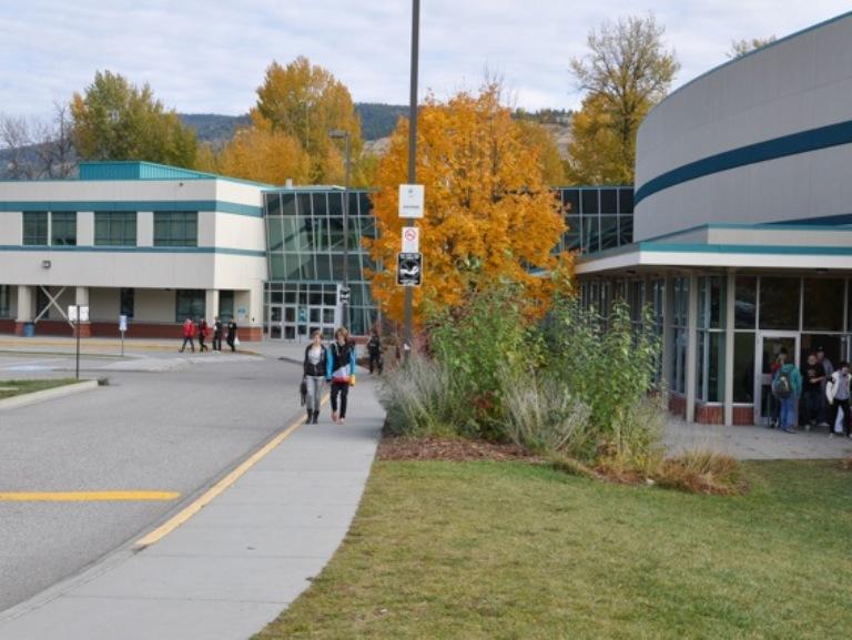 TREFF / George Elliot Secondary School