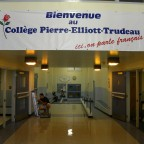 TREFF / College Pierre Elliott Trudeau