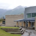TREFF / Fernie Secondary School