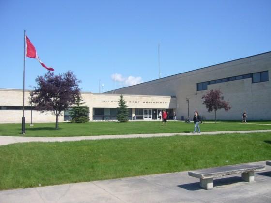 TREFF / Kildonan East Collegiate