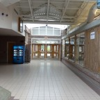 TREFF / David Thompson Secondary School