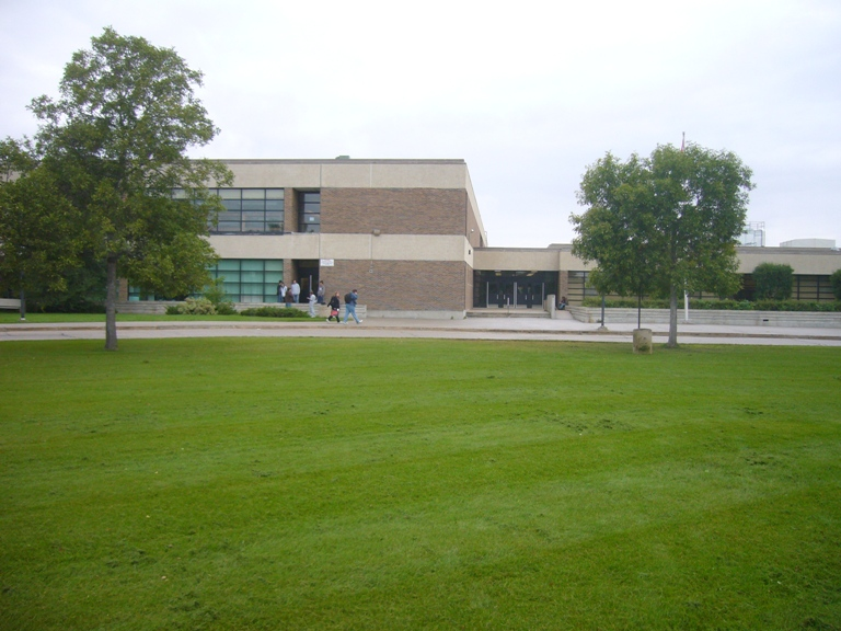 TREFF / Lord Selkirk Secondary School