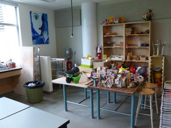 TREFF / Revelstoke Secondary School