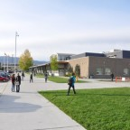 TREFF / Kelowna Secondary School
