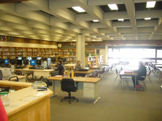 TREFF / Miles Macdonell Collegiate