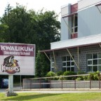 TREFF / Kwalikum Secondary School