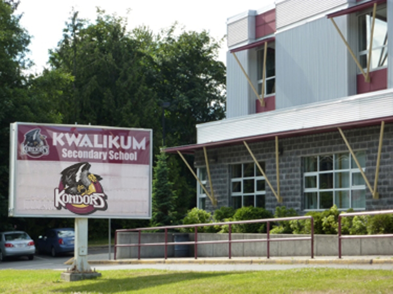 TREFF / Kwalikum Secondary School