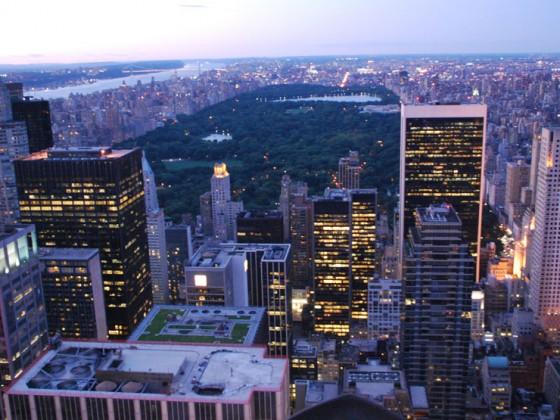 New York Gruppe 4